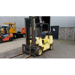 Image Hyster S4.00XL
